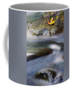 Unhurried Coffee Mug
