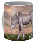 Unicorn And Chipmunk Coffee Mug