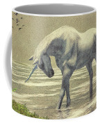 Unicorn Moon Coffee Mug