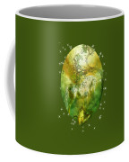 Unicorn Of The Forest  Coffee Mug