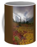 Unicorn Peak Coffee Mug