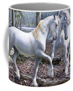 Unicorn Reunion Coffee Mug