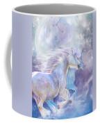 Unicorn Soulmates Coffee Mug