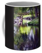 Unicorn Walk-bridge Coffee Mug