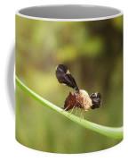 Unidenti Fly Coffee Mug