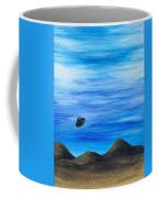 Unidentified Coffee Mug