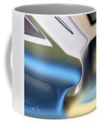 Uniform Of Change Coffee Mug