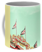 Union Jacks Coffee Mug