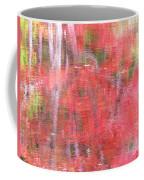 Union Of Will Coffee Mug