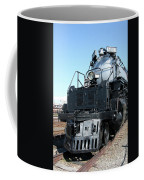 Union Pacific Big Boy I Coffee Mug