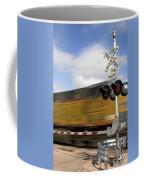 Union Pacific Coal Train Coffee Mug