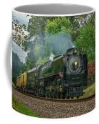 Union Pacific Engine 844 -- 7r2_dsc1956_16-10-18 Coffee Mug