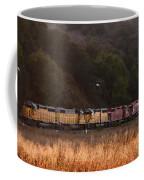 Union Pacific Locomotive Trains . 7d10551 Coffee Mug