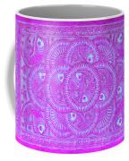 Union Purple Coffee Mug