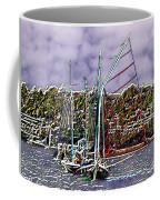 Union Sail Coffee Mug