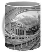Union Station Denver Coffee Mug
