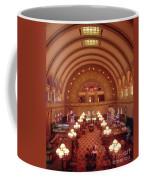 Union Station - St. Louis Coffee Mug