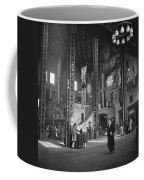 Union Station Train Concourse Coffee Mug