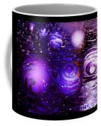 Unique Bubbles Coffee Mug