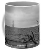 Unique Morris Island View Coffee Mug