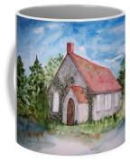 Unitarian Church Coffee Mug