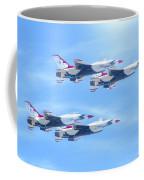 United States Air Force Coffee Mug