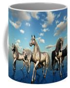 Unity Coffee Mug by Corey Ford