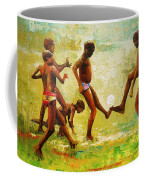 Unity In Diversity  Coffee Mug