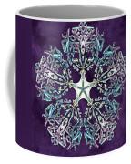 Unity Star Coffee Mug