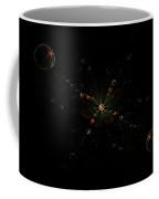Universal Flowers  Coffee Mug