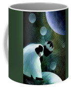 Universal Look Coffee Mug