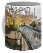 University Cambridge 2 Coffee Mug