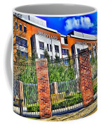 University Of Maryland - Byrd Stadium Coffee Mug