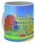 University Of Massachusetts Coffee Mug
