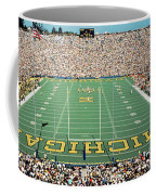 University Of Michigan Stadium, Ann Coffee Mug