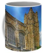 University Of Michigan Ann Arbor Coffee Mug