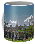 University Of Tampa Coffee Mug