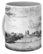 University Of Virginia Coffee Mug