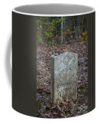 Unknown Confederate Soldier - Natchez Trace Coffee Mug