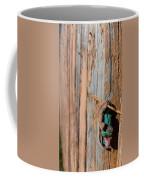 Unknown Object Coffee Mug