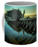 Unknown Shipwreck Coffee Mug