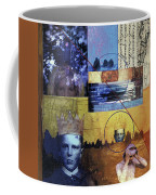 Unleashed Coffee Mug