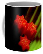 Unlighted Candles Coffee Mug