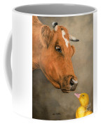 Friends Come In All Sizes Coffee Mug