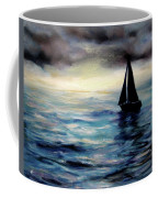 Unlimited Horizons Coffee Mug