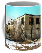 Unloved 1 Coffee Mug