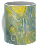 Unmasked Coffee Mug
