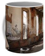 Unoccupied Coffee Mug