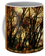 Unquenched Thirst Coffee Mug