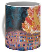 Unseen Battle Coffee Mug